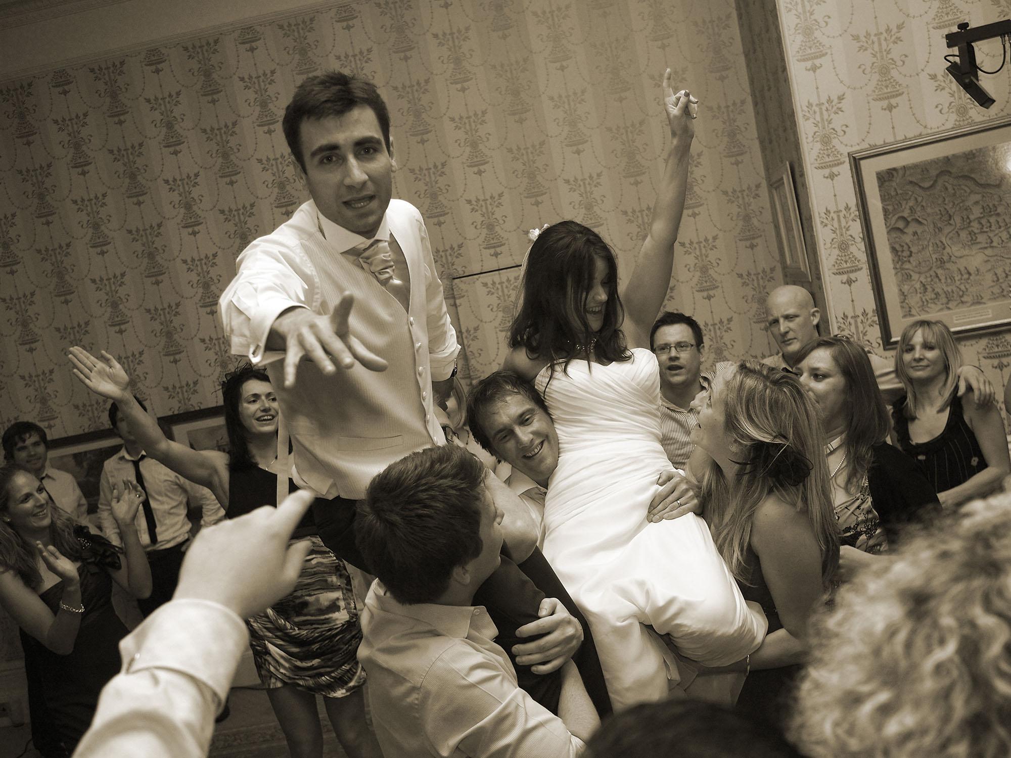 Ben and Amy's Wedding