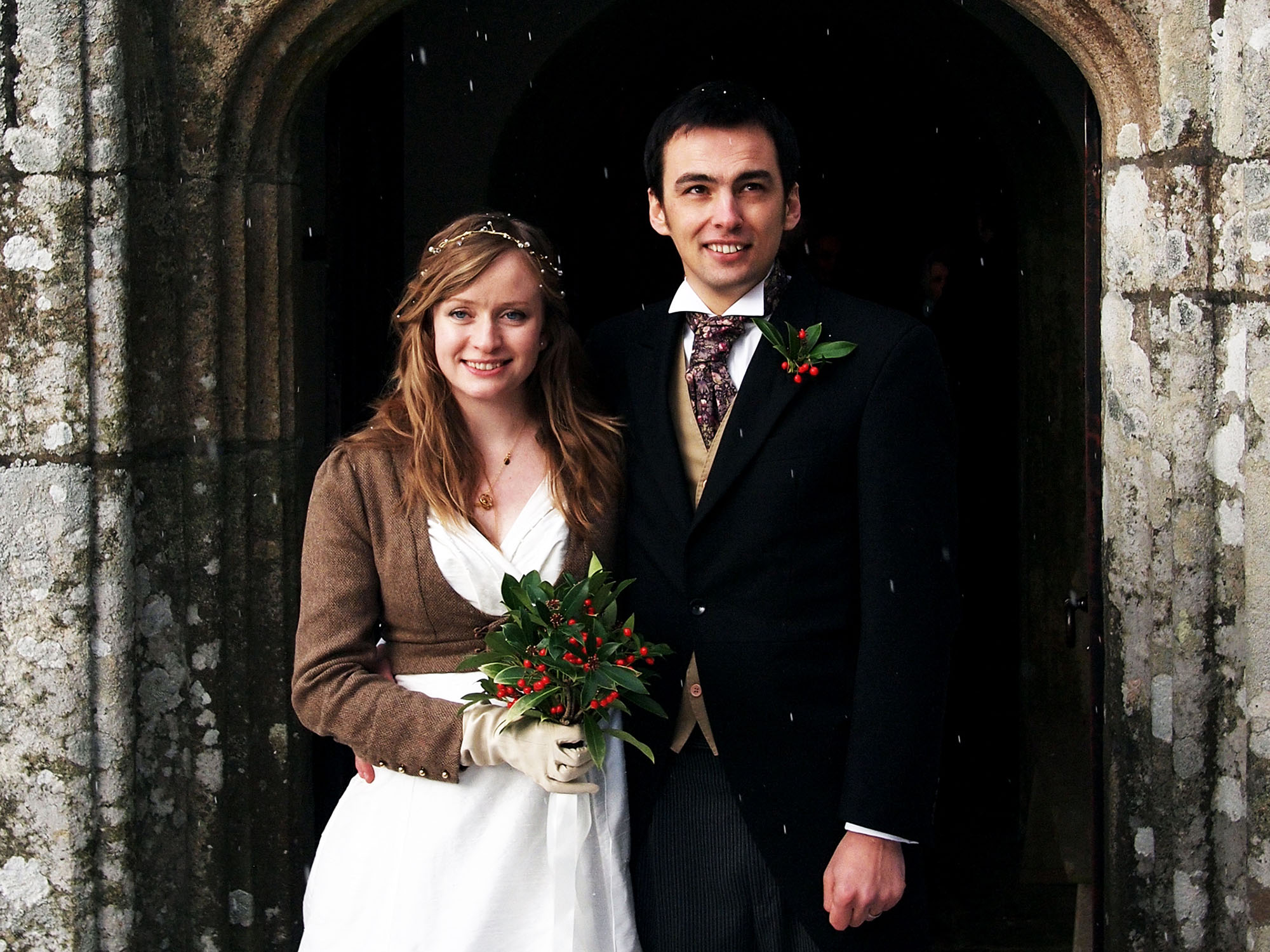 Jeremy and Kate's Wedding