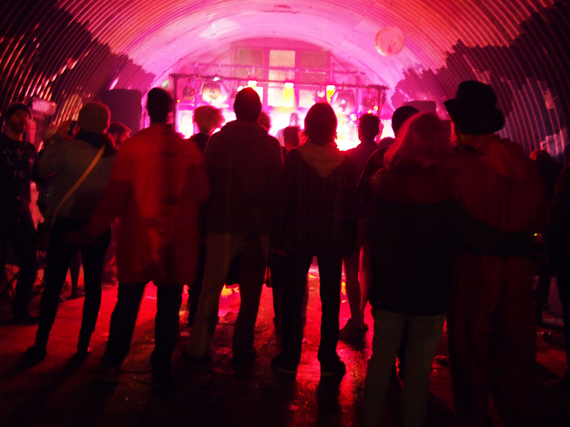 Barnival Festival 2014